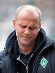 Fussball Bundesliga 2010/11, 10. Spieltag: SV Werder Bremen - 1. FC Nuernberg
