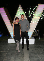 Westwood, CA - NOVEMBER 02: Cara Santana, Jesse Metcalfe at The W Las Vegas Hosts Private Preview At W Los Angeles in Los Angeles, California on October 29, 2016. Credit: Faye Sadou/MediaPunch