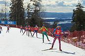 2017 BMW IBU World Cup Biathlon Holmenkollen March 18th