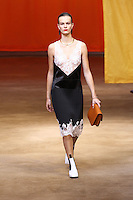 OCT 04 CELINE  at Paris Fashion Week