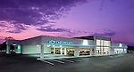Cheverolet dealership photography in Tanneytown MD by architectural by corporate photographer Jeffrey Sauers of Commercial Photographics