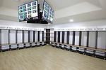 Atlético Nacional presentó su Centro de Alto Rendimiento en Guarne.
