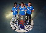 030215 Rangers signings