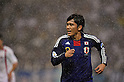 Yosuke Kashiwagi (JPN), SEPTEMBER 2, 2011 - Football / Soccer : FIFA World Cup Brazil 2014 Asian Qualifier Third Round Group C match between Japan 1-0 North Korea at Saitama Stadium 2002, Saitama, Japan.(Photo by Atsushi Tomura/AFLO SPORT) [1035]