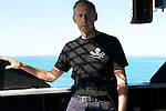 Bob Brown joining Sea Shepherd in anti-gas campaign