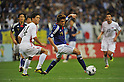 Tadanari Lee (JPN), SEPTEMBER 2, 2011 - Football / Soccer : FIFA World Cup Brazil 2014 Asian Qualifier Third Round Group C match between Japan 1-0 North Korea at Saitama Stadium 2002, Saitama, Japan.(Photo by Atsushi Tomura/AFLO SPORT) [1035]