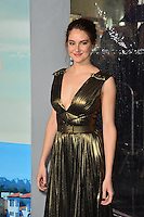Shailene Woodley at the premiere for HBO's &quot;Big Little Lies&quot; at the TCL Chinese Theatre, Hollywood. Los Angeles, USA 07 February  2017<br /> Picture: Paul Smith/Featureflash/SilverHub 0208 004 5359 sales@silverhubmedia.com
