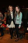 Dr. Dendy Engelman and Gigi Stone-Front Row-Mercedes Benz Fashion Week Douglas Hannant Fall 2013, NY 2/13/13