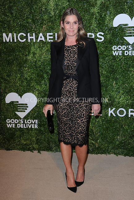 www.acepixs.com<br /> October 17, 2016  New York City<br /> <br /> Aerin Lauder attending the God's Love We Deliver Golden Heart Awards on October 17, 2016 in New York City.<br /> <br /> <br /> Credit: Kristin Callahan/ACE Pictures<br /> <br /> <br /> Tel: 646 769 0430<br /> Email: info@acepixs.com