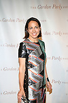 Editor in Chief of Marie Claire  Anne Fulenwider Attends The Gordon Parks Foundation 2013 Awards Dinner and Auction Held at the Plaza Hotel, NY