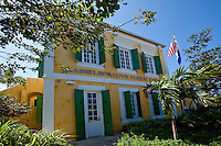 Elaine Sprauve Public Library<br /> Cruz Bay<br /> St. John<br /> U.S. Virgin Islands