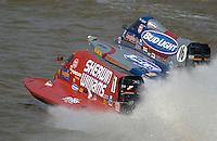 2002 Bay City River Roar