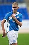 St Johnstone FC U20&rsquo;s Season 2016-17<br />Ali McCann<br />Picture by Graeme Hart.<br />Copyright Perthshire Picture Agency<br />Tel: 01738 623350  Mobile: 07990 594431