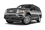 Ford Expedition XLT SUV 2015