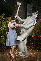 Wizard of Oz - press shots
