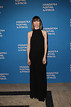 Anya Ziourova at the Foundation Fighting Blindness World Gala Held at Cipriani downtown located at 25 Broadway
