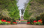 5.9.14 Spring Scenic.JPG by Matt Cashore/University of Notre Dame