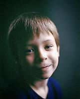 Jonah Portrait