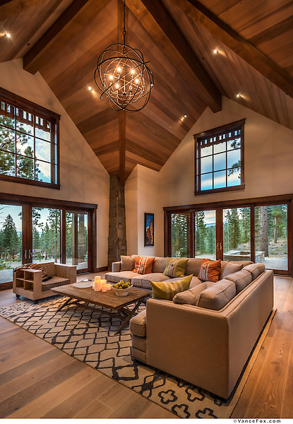 MCR, Martis Camp Realty, Loverde Builders, ID3 ID, Sandbox