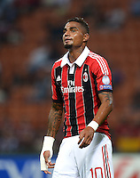 FUSSBALL   CHAMPIONS LEAGUE   SAISON 2012/2013   GRUPPENPHASE   AC Mailand - Anderlecht                            18.09.2012 Kevin Prince Boateng (AC Mailand)