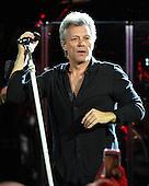 MIAMI, FL - DECEMBER 03: Jon Bon Jovi of Bon Jovi performs a private concert presented by Sirius XM at The Faena Theater on December 3, 2016 in Miami Florida. Credit Larry Marano © 2016