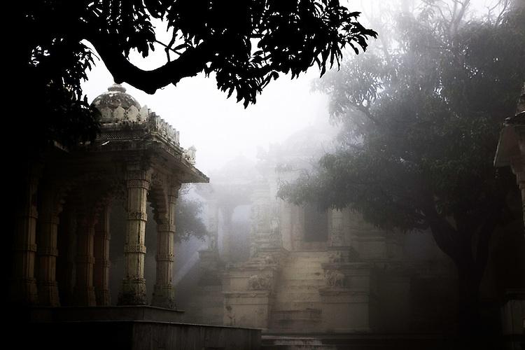 India, Palitana, Shutrenhaya