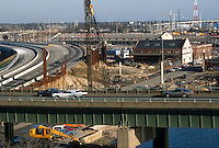 1989 January 17..Redevelopment.Downtown South (R-9)..BESSIE'S PLACE.FROM DOMINION TOWER PARKING GARAGE...NEG#.NRHA#..