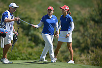 LPGA 2014: International Crown