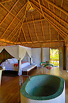 Sandia room, 3Hotelito Desconocido Sanctuary Reserve &amp; Spa, Costalegre, Jalisco, Mexico