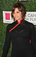 Gina Gershon at the arrivals for &quot;An Unforgettable Evening&quot;, to benefit the Women's Cancer Research Fund, at The Beverly Wilshire Hotel. Beverly Hills, USA 16 February  2017<br /> Picture: Paul Smith/Featureflash/SilverHub 0208 004 5359 sales@silverhubmedia.com