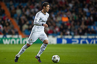 Cristiano Ronaldo leads the advance of team