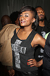 "Sonyae Elise Attend BET's Music Matters ""Best of 2012"" Holiday Showcase At S.O.Bs, NY   12/11/12"