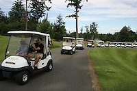 Greater Seattle Chamber of Commerce: 2011 Golf Classic