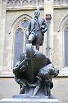 Captain Mathew Flinders Statue