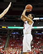 Tyler Harris, NC State University vs Princeton at the RBC Center, Raleigh, NC, Wednesday, November 16, 2011. .