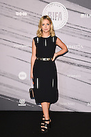 LONDON, UK. December 4, 2016: Ruth Kearney at the British Independent Film Awards 2016 at Old Billingsgate, London.<br /> Picture: Steve Vas/Featureflash/SilverHub 0208 004 5359/ 07711 972644 Editors@silverhubmedia.com
