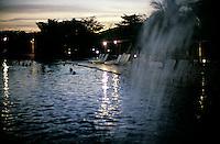 01/02 FEB 2004 - Panama - Villaggio Decameron - © Alberto Bevilacqua - Venezia Italia - 204AB006D3Axx