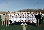 2014 Skyline Boy's Varsity Lacrosse Team