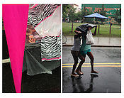 Spring Rain, Bimbé Cultural Arts Festival, Durham, Sat. May18, 2013.