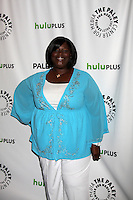 "LOS ANGELES - MAR 6:  Retta arrives at the ""Parks and Recreation"" Panel at PaleyFest 2012 at the Saban Theater on March 6, 2012 in Los Angeles, CA"
