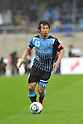 Koji Yamase (Frontale), APRIL 23rd, 2011 - Football : 2011 J.League Division 1 match between Kawasaki Frontale 1-2 Vegalta Sendai at Todoroki Stadium in Kanagawa, Japan. (Photo by AFLO).