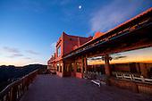 Posada Barrancas Mirador Hotel, Divisadero, Copper Canyon, Chihuahua, Mexico