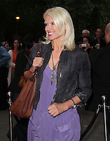 Anneka Rice Cleopatra, Northern Ballet, Sadler's Wells Theatre, London, UK, 17 May 2011:  Contact: Rich@Piqtured.com +44(0)7941 079620 (Picture by Richard Goldschmidt)
