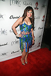 "Pop Opera Singer Charisse Mills Attends Tyrese Gibson's ""OPEN INVITATION"" ALBUM RELEASE PARTY Held at JULIET's Supper Club, NY  10/31/11"