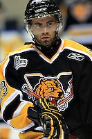 QMJHL - Victoriaville Tigres 2008-2009