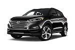 Hyundai Tucson Limited SUV 2016
