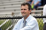 18 September 2009: UNC head coach Anson Dorrance. The University of North Carolina Tar Heels defeated the Louisiana State University Tigers 1-0 at Koskinen Stadium in Durham, North Carolina in an NCAA Division I Women's college soccer game.