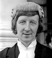 Liam McCartney, barrister, Royal Courts of Justice, Belfast, N Ireland, 197605110248..Copyright Image from Victor Patterson, 54 Dorchester Park, Belfast, United Kingdom, UK.  Tel: +44 28 90661296; Mobile: +44 7802 353836; Voicemail: +44 20 88167153;  Email1: victorpatterson@me.com; Email2: victor@victorpatterson.com..For my Terms and Conditions of Use go to http://www.victorpatterson.com/Terms_%26_Conditions.html