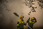 20150830-SPAIN-FOREST FIRE-IF-LUCENZACUALEDRO