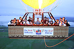 20090308 March 08 Cairns Hot Air Ballooning